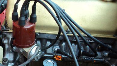 Регулировка зажигания ваз 2101