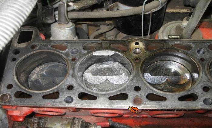Диагностика мотора Ваз-2106