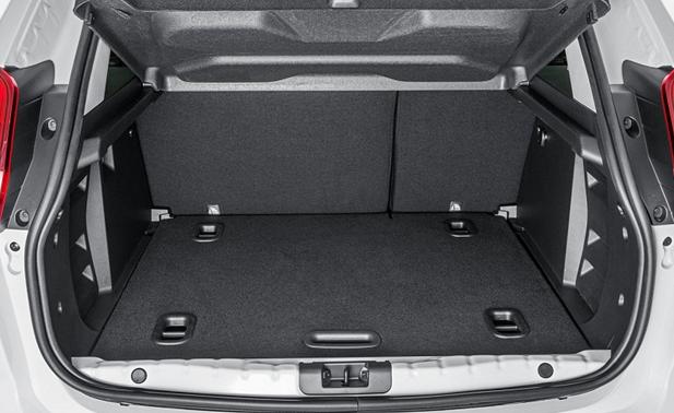 Багажник lada x-ray