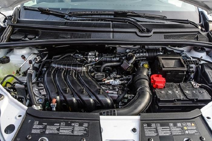 Двигатель Лада Х-Рей