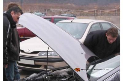 Как купить б\у авто ВАЗ