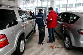 Правильный диалог при продаже авто