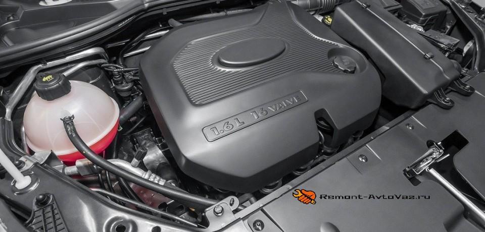 Отзывы о двигателе Lada-sw-kross