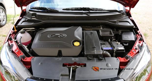 Негативные отзывы о двигателе Lada-sw-kross