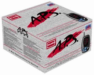 Коробка aps5000