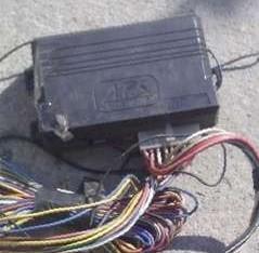 Подключение апс1300