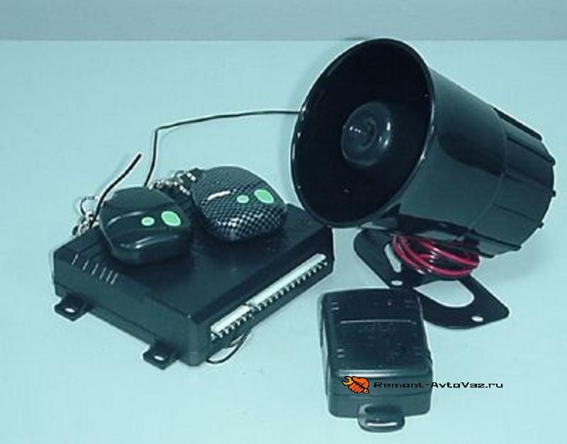 Сигналка aps2100