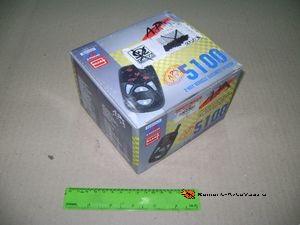 Сигнализация aps5100