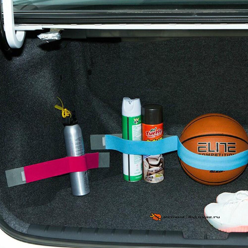 Фиксатор для багажника Гранта