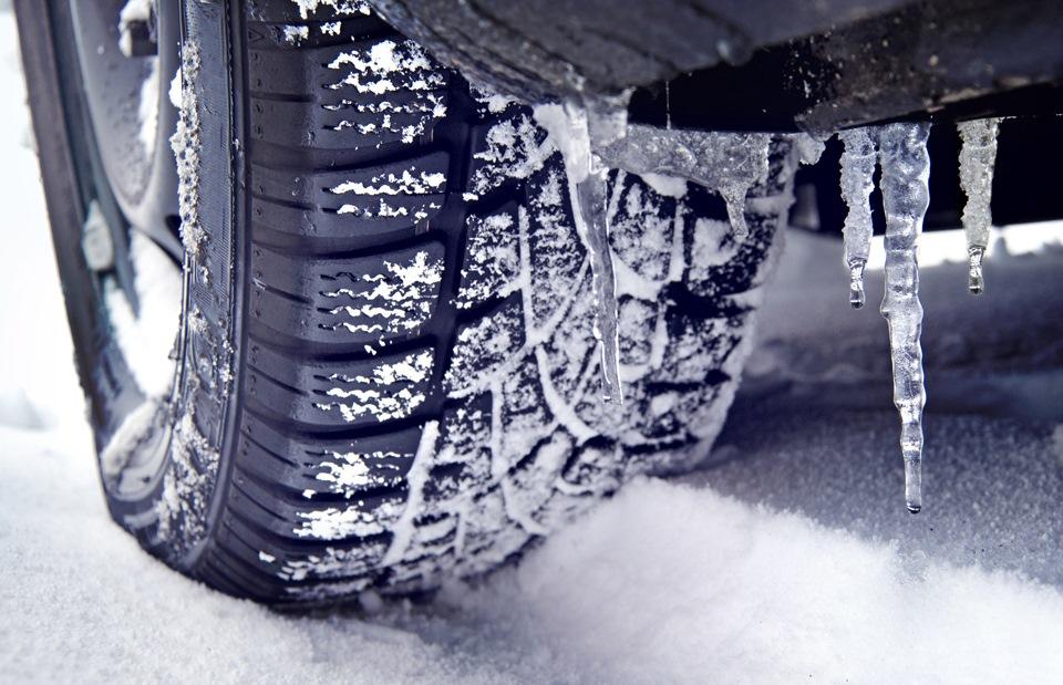 Как выбрать зимние шины - рекомендации