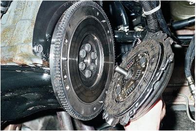 Извлечение диска из корзины фото Гранта