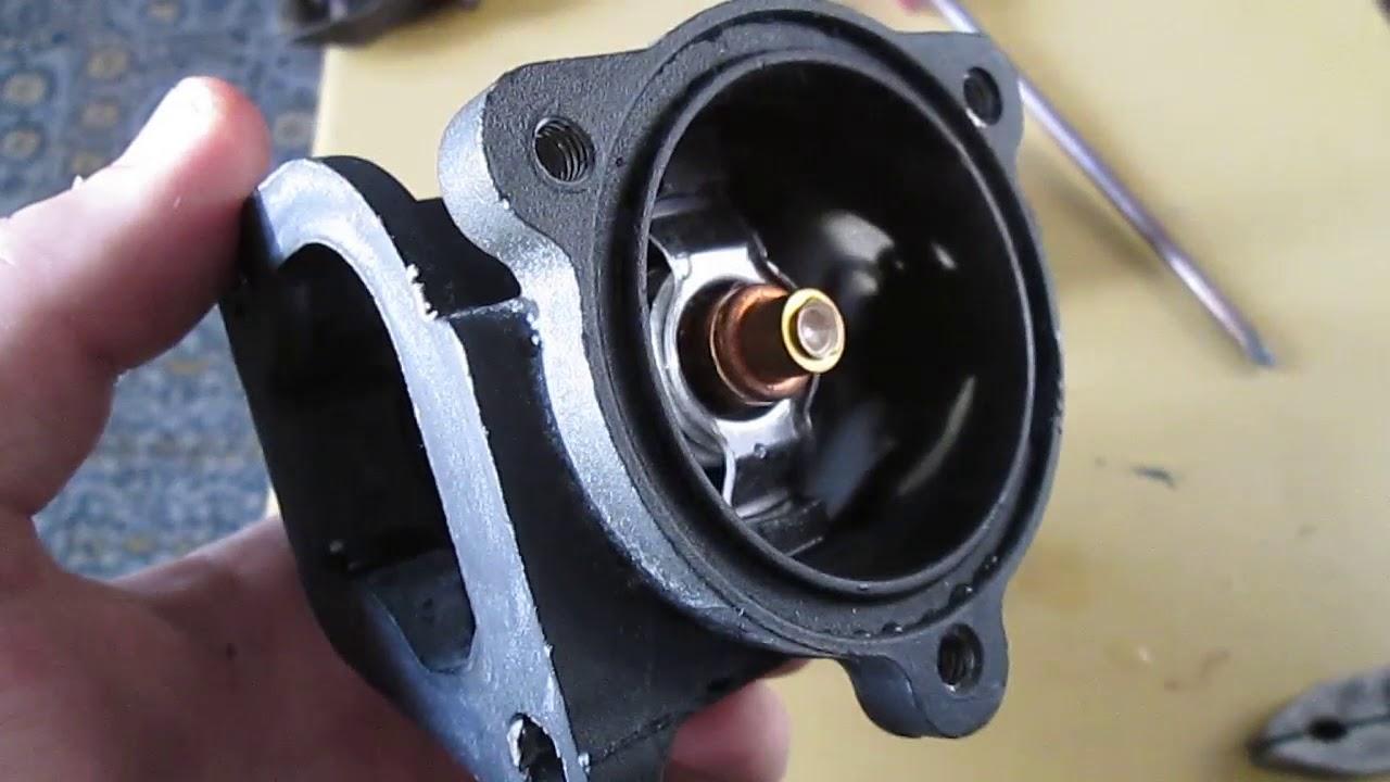 Правильно собранный термоэлемент фото
