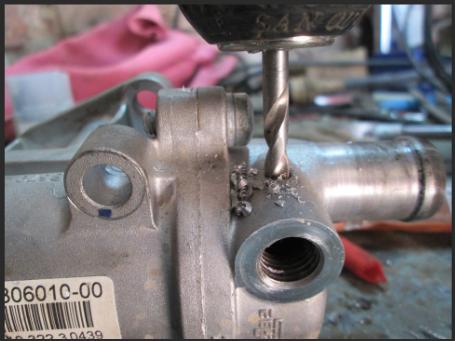 58 - Термостат вахлер на гранту