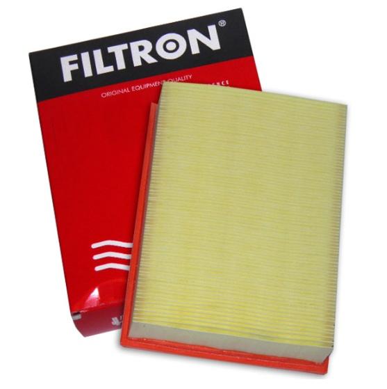Новый воздушный фильтр Filtron