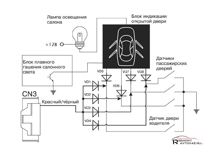 Сигналка шерхан магикар 5