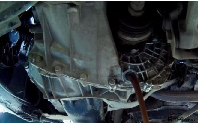 Замена масла – какое моторное масло лучше для Лада Веста
