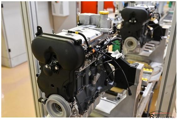 Средний расход с мотором 1.6 литра составляет 7.1 Лада Веста