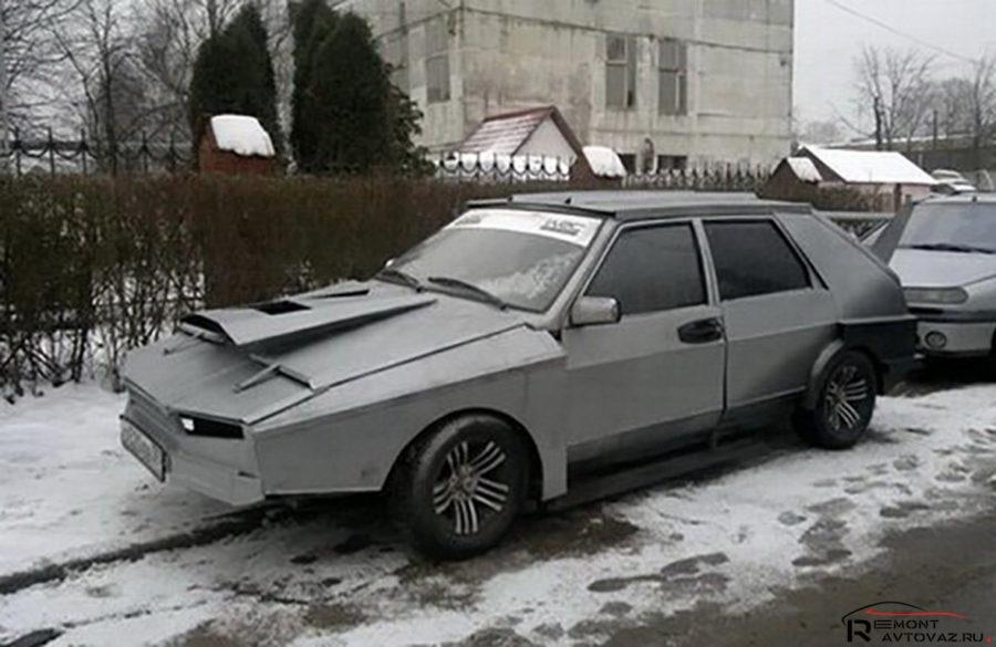 2109 в делориан