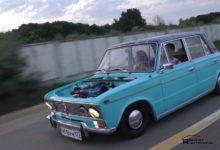 ВАЗ-2103 Tiffany